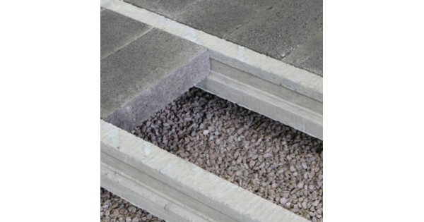 Concrete Floorbeams