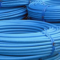 MDPE Water Services & Gas Pipe