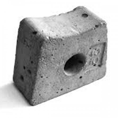 (BAG) 30/40/50 CONCRETE SPACERS (200)