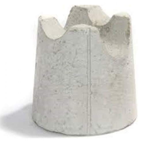 (BAG) CONCRETE CASTLE SAPCER (100)