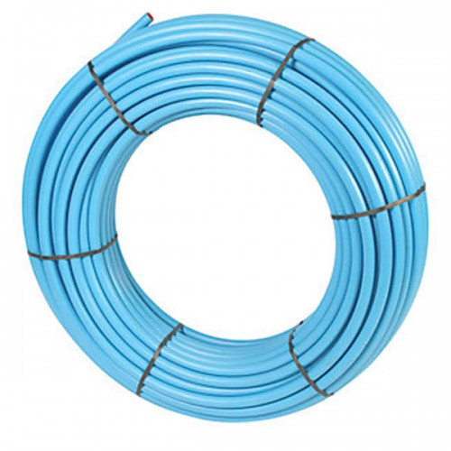 MDPE BLUE 25MM 25MTR 25PW025