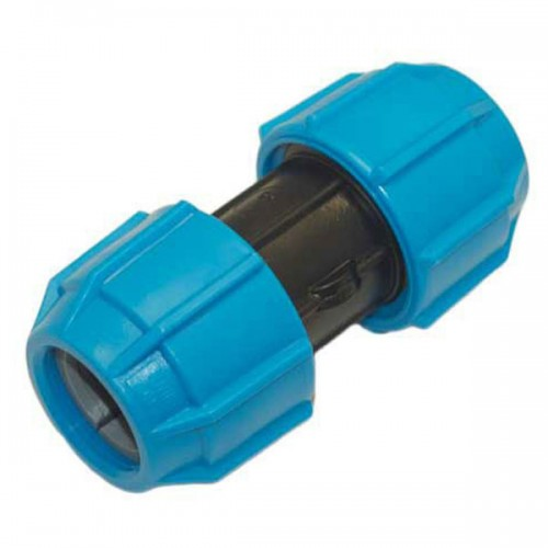 MDPE 25MM COUPLING