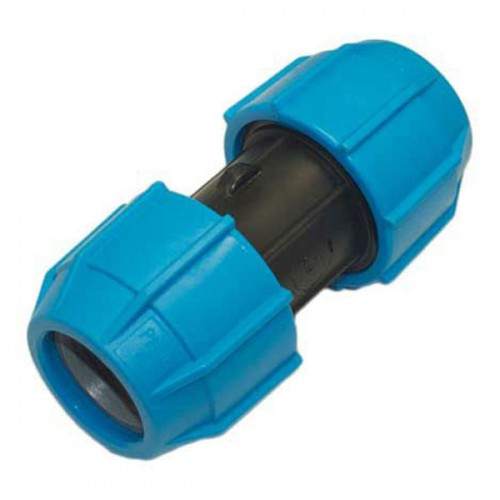 MDPE 32MM COUPLING