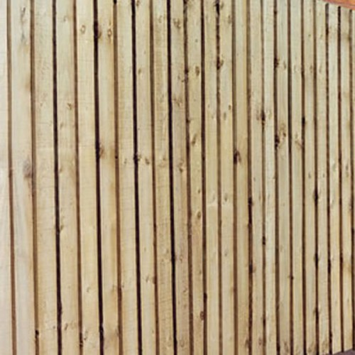 Fencing Panels - Closeboard Feather Edge
