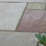 Raveena Natural Sandstone Paving