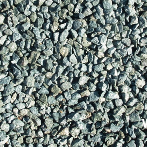 Green Chipping Aggregate
