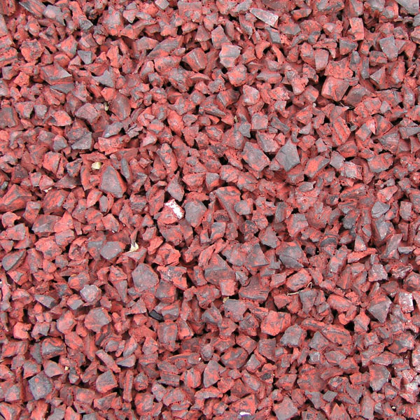 Red Chipping Aggregate