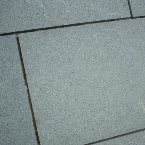 Medium Grey Granite Paving