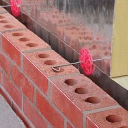 Wall Ties & Brick Reinforcement