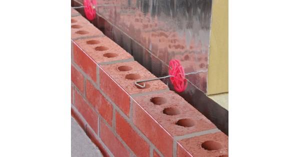 Wall Ties Amp Brick Reinforcement