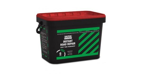 25kg Tub 6mm Instant Road Repair Ir2b