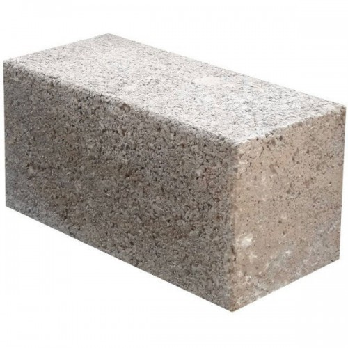 140MM 7N DENSE CONCRETE BLOCK