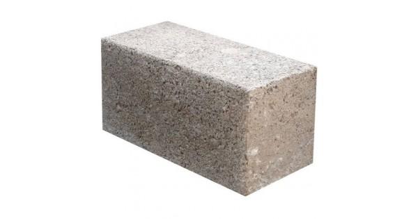 M2 140mm 7n Dense Concrete Block