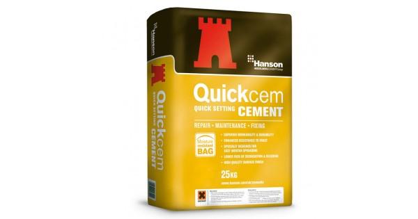 Quickcem