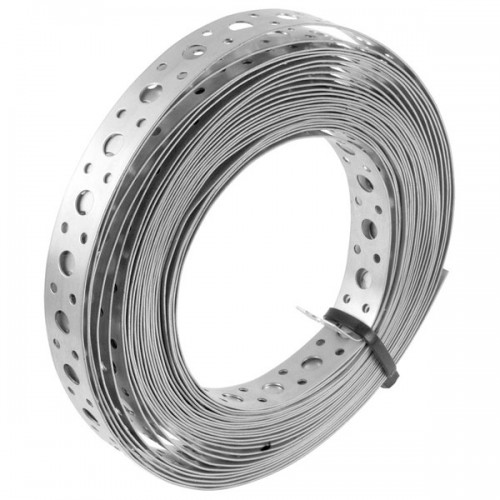 STAINLESS STEEL FIXING BAND